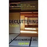 decluttering p.l. pellegrino