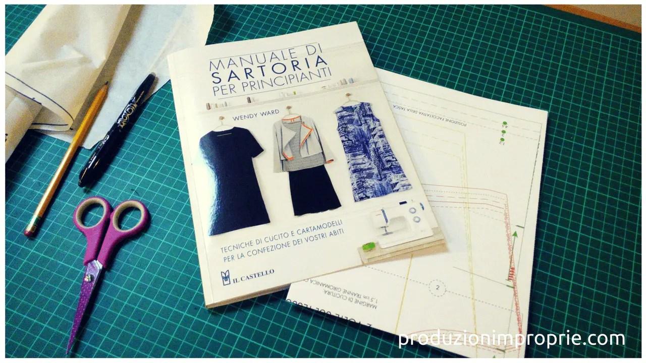 manuale cucito pdf