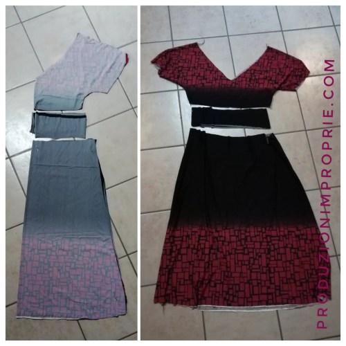 premium selection d4ae0 329a3 Il vestito lungo da spiaggia (o anche no) | produzionimproprie