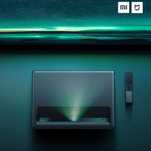 Проектор Xiaomi Mi Laser 4К