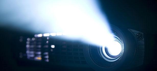 Как проверить лампу видеопроектора