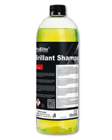 Brillant Shampoo