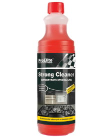 Strong Cleaner