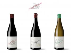 Gama de vinos Prieto Pariente