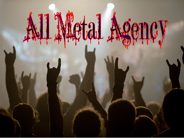 All Metal Agency