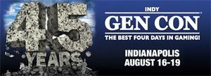 GenCon Indy 2012