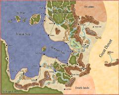 2009 Fantasy Realms