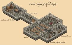 2012 Isometric Dungeon