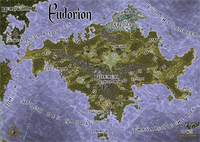 Eudorion