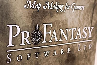 ProFantasy Poster