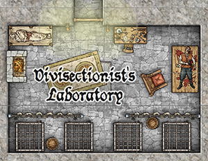 MS Vivisectionist