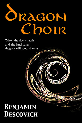 Dragon Choir Cover