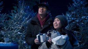 WESTJET- an Alberta Partnership-WestJet Christmas Miracle- to gi