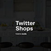 Twitter Shops