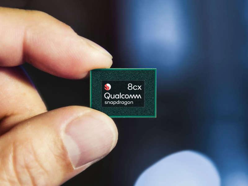 Snapdragon 8cx hará que las PC con Windows 10 con ARM sean mejores que nunca