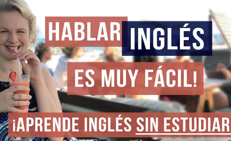Habla inglés con historias sin gramática!