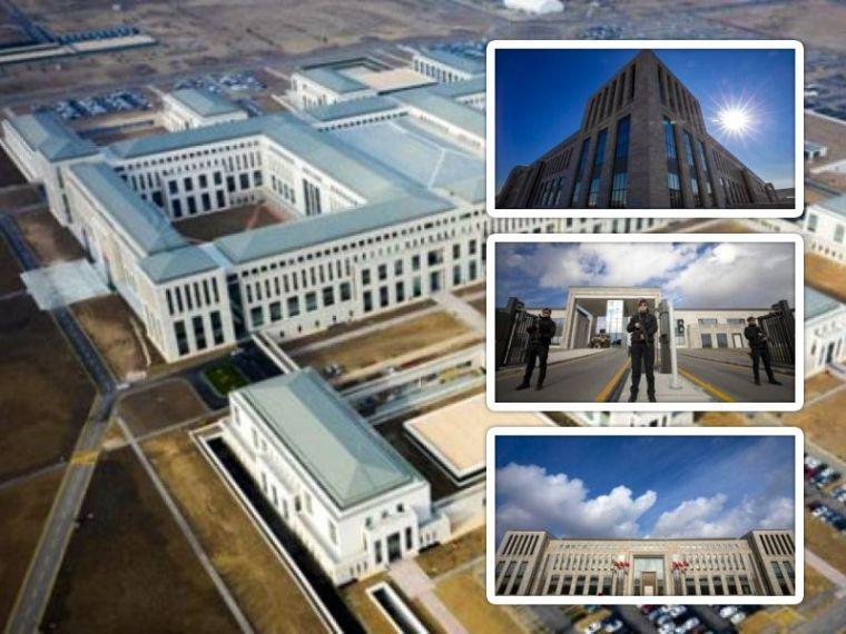 Yeni Mit Binası Nerede 2020