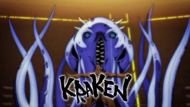 GOH anime