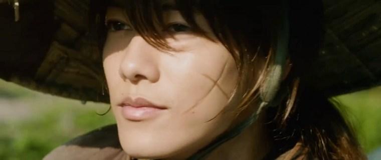 Rurouni Kenshin 1 film incelemesi