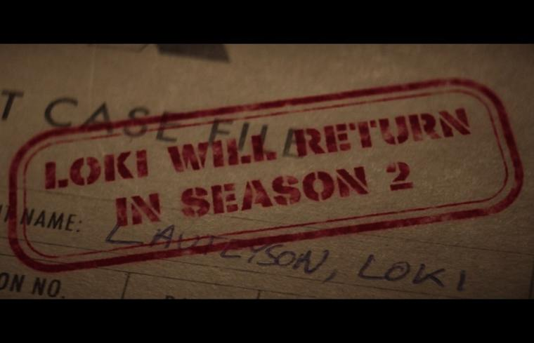 Loki 2.Sezon Ne Zaman Çıkacak?