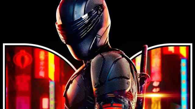 Snake Eyes film incelemesi, konusu, karakterleri, IMDb puanı, cast, yorumları,