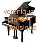 Véronique Cours piano Rixensart Lasne