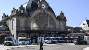 À Saint-Brieuc, le maire refuse de mettre en place le couvre-feu à 18h
