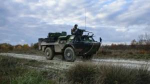 Flash-Info : 6 soldats Français de l'opération Barkhane ont été blessés lors d'une attaque au Mali