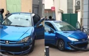 Loire : Il refuse le contrôle et percute la voiture des gendarmes