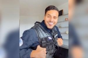 En arrêt maladie pour être «Prince de l'amour», Zoubir le policier fait aussi l'objet d'une enquête judiciaire