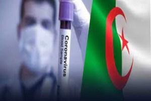Covid 19 – SITUATION en ALGERIE