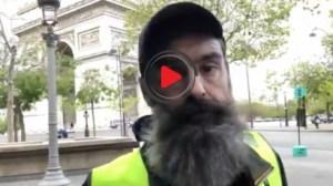 Jugé pour « injures publiques » après avoir traité en ligne des policiers de « bande de nazis », Jérôme Rodrigues a été relaxé