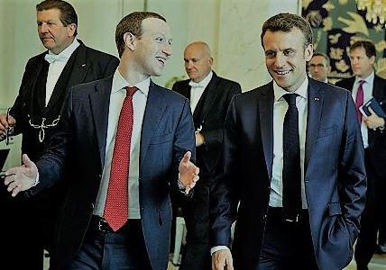 zuckerberg-macron
