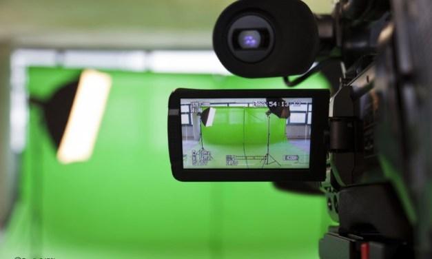 Le CNC annonce un « plan studios » pour moderniser les plateaux de tournage français
