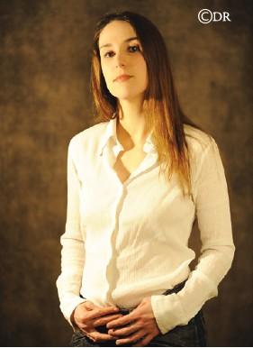 Sophie Tissier