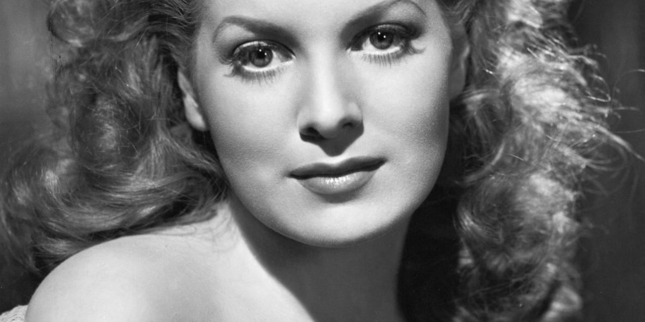 RIP Maureen O'Hara (1910-2015)