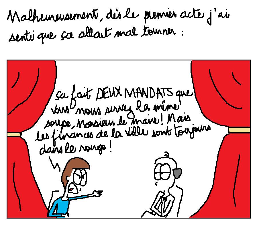 vaudeville 2