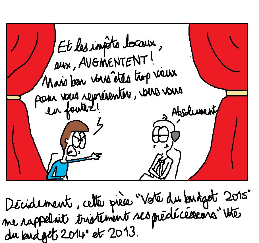 vaudeville 3