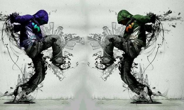 Danser le hip-hop: une activité aux risques physiques réels