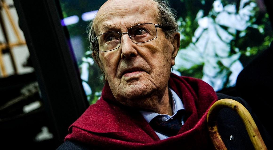 Rétrospective complète sur Manoel de Oliveira à Porto