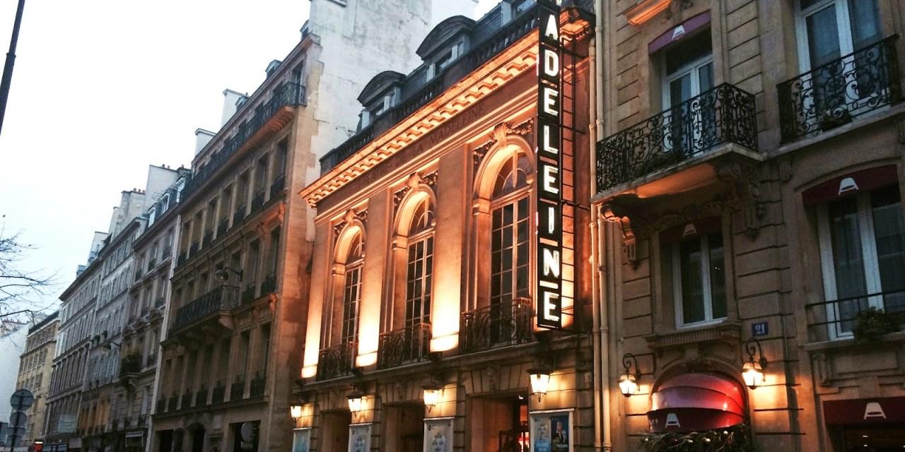 Le premier rôle de la finance dans les théâtres privés