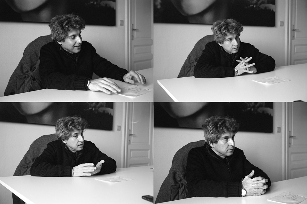 Valerio Caruso (montage)