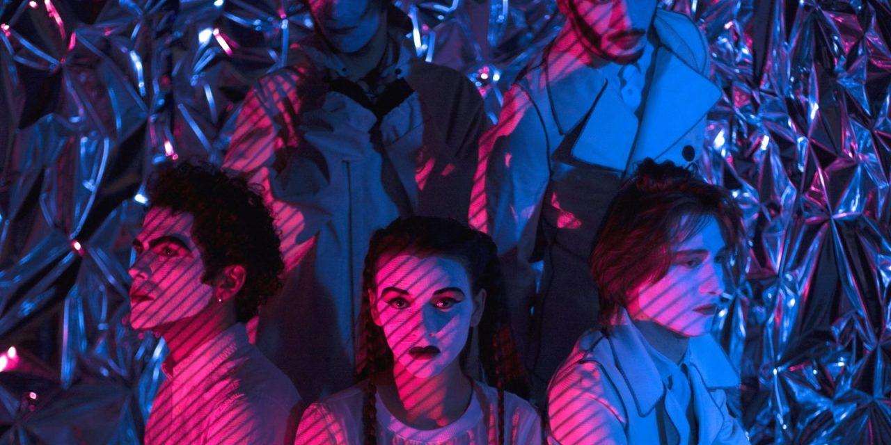 VIDÉO 14 – «Caféine», le nouveau clip planant de Minuit