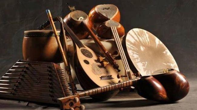 VIDÉO 14 – En Iran, il restera toujours la musique