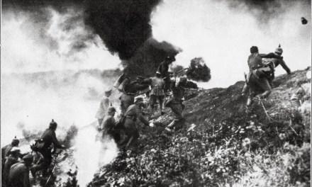 Centenaire de la bataille de Verdun avec documentaire vidéo