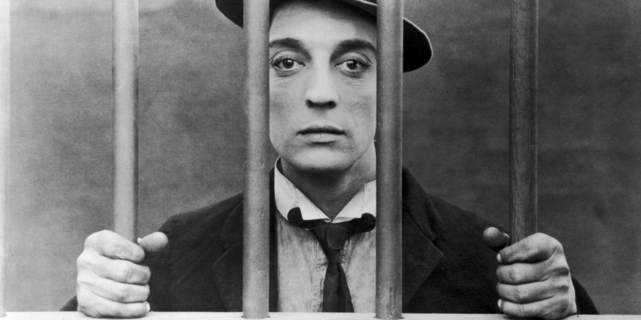 Buster Keaton, génie du burlesque héroïque devant l'impitoyable fatalité