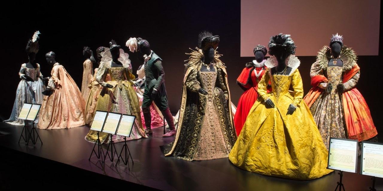 03/05 – Grande vente de costumes de l'Opéra de Lyon