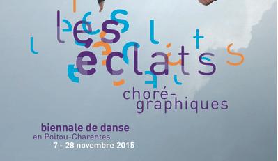 La Rochelle : Charlotte Audigier reprend la direction des Éclats (danse)