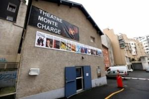 Théâtre du Monte-Charge
