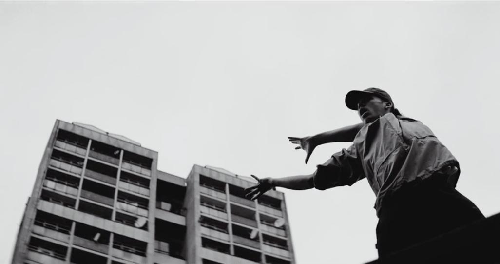 [Vidéo] Film de Youness Benali : exprimer la lutte violente et urbaine par des danseurs